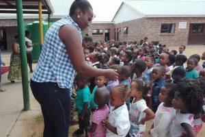 Kindergarten Creche
