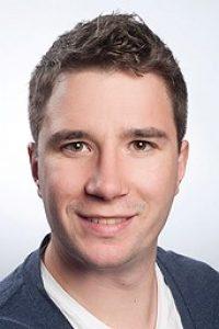 Simon Hacker